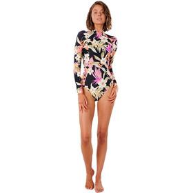 Rip Curl North Shorte LS Swimsuit Women, black